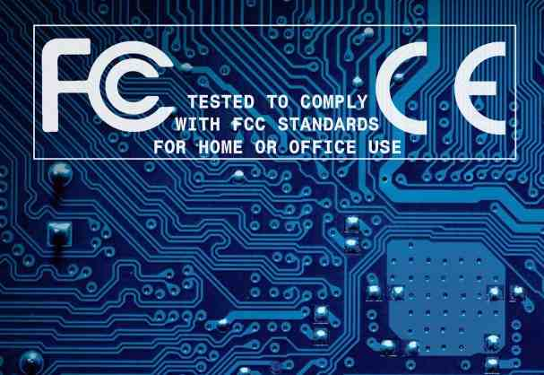 US Market and FCC certification