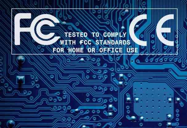 Mercado dos EUA e certificação FCC