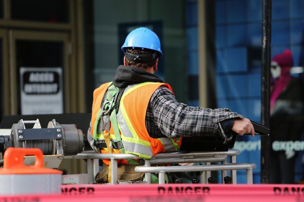 varnost delavcev