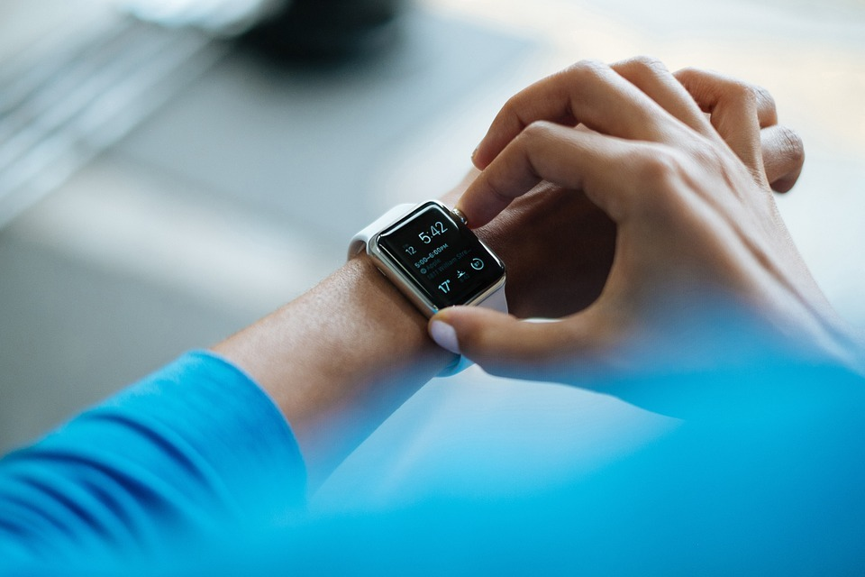The conformity of wearable devices