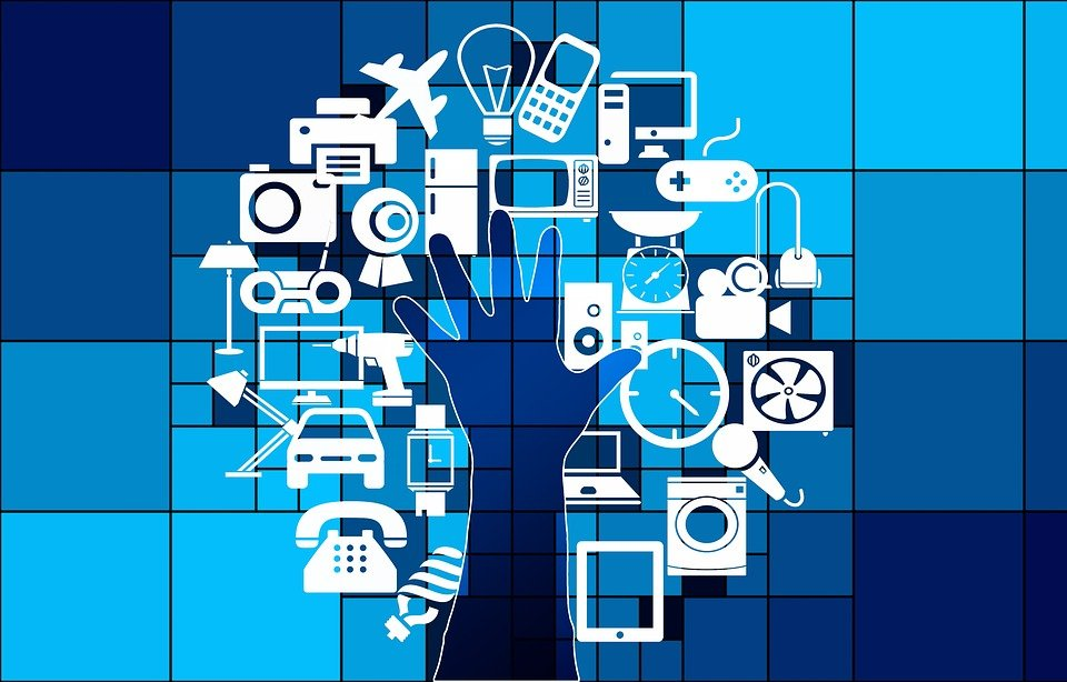The evolution of the Internet of things (IoT)