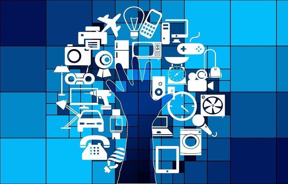 Razvoj interneta stvari (Internet stvari)