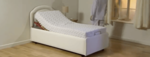 motorized bed