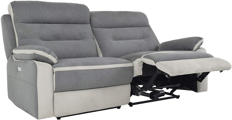 zmotoryzowany kanapa