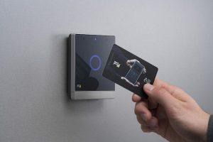 RFID-контроль доступа