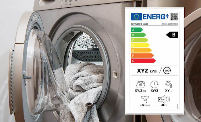 Energy labeling A-G: features and benefits