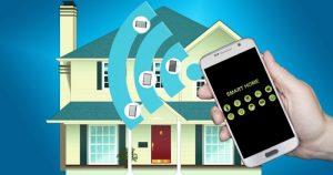 умный дом-домотика