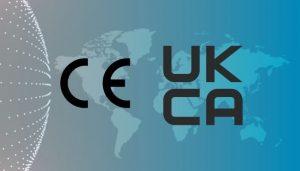 Kennzeichnung-UKCA